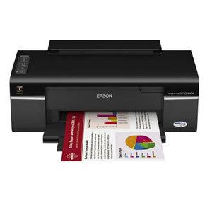 Epson Stylus Office B40W