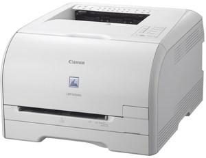 Canon i-SENSYS LBP5050n
