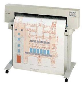 HP DesignJet 330D-E