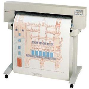HP DesignJet 430