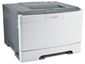 Lexmark C540