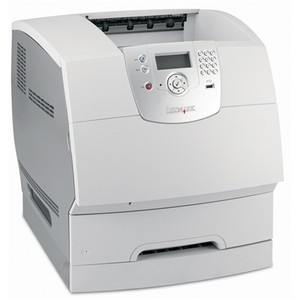Lexmark T644tn