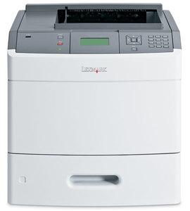 Lexmark T654n