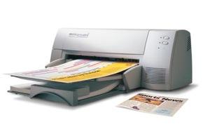 HP DeskJet 1000C