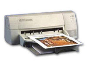 HP DeskJet 1100CXI