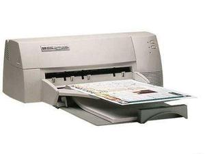 HP DeskJet 1120CSE