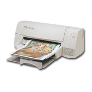 HP DeskJet 1120CXI