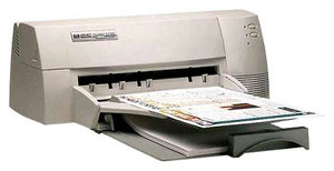 HP DeskJet 1125C
