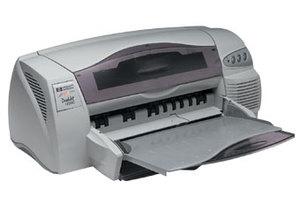 HP DeskJet 1220CXI