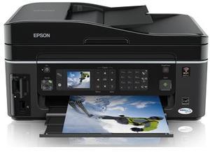 Epson Stylus SX610w
