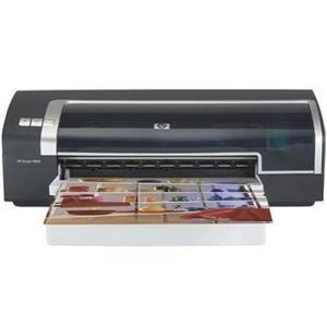 HP DeskJet 9800D