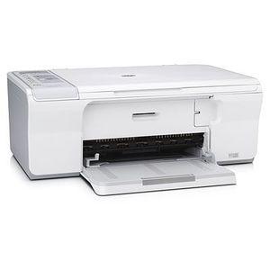 HP DeskJet F4288