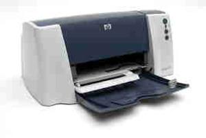 HP DeskJet 3810