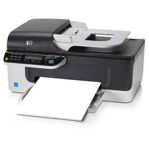 HP Officejet J4540