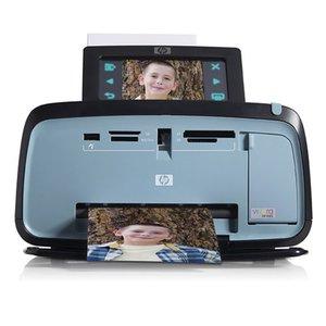 HP PhotoSmart A620
