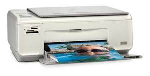 HP Photosmart C4275