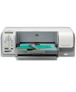 HP PhotoSmart D5145