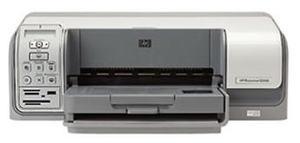 HP PhotoSmart D5163
