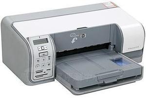 HP PhotoSmart D5168