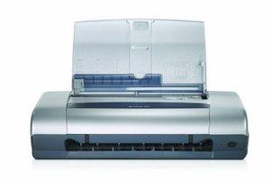 HP DeskJet 450ci
