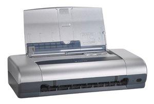 HP DeskJet 450wbt
