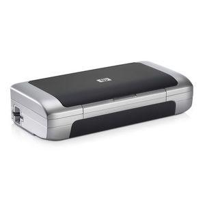 HP DeskJet 460wbt