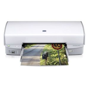 HP DeskJet 5440 series