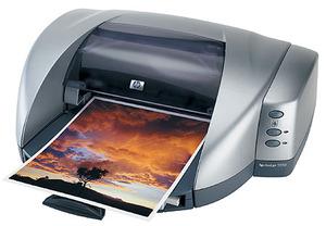 HP DeskJet 5550W