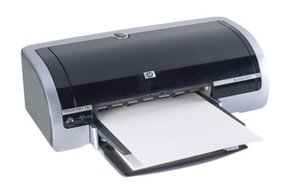 HP DeskJet 5850W