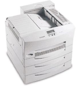 Lexmark Optra W810