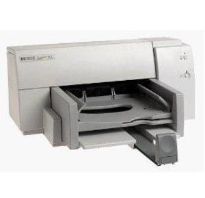 HP DeskJet 610CL