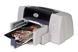 HP DeskJet 640C