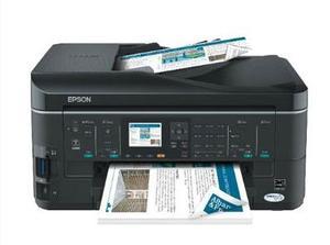 Epson Stylus Office BX625FWD