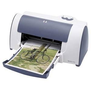 HP DeskJet 656CVR