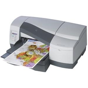 HP Business Inkjet 2500