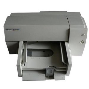 HP DeskJet 660CSE