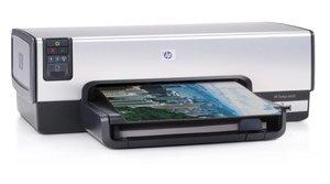 HP DeskJet 6620