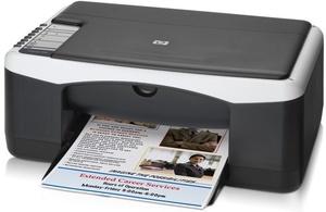 HP DeskJet 2180