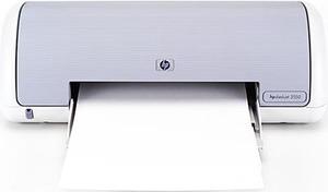 HP DeskJet 3550W