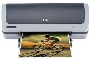 HP DeskJet 3650V