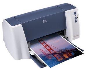 HP DeskJet 3820V