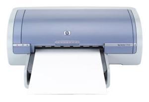 HP DeskJet 5160