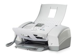 HP Officejet 4350