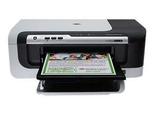 HP OfficeJet 6000 Wireless