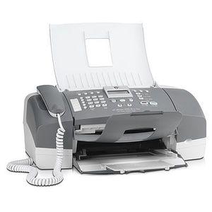 HP Officejet J3508