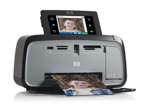 HP Photosmart A630