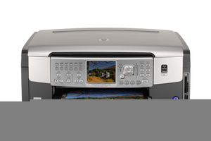 HP Photosmart C7183