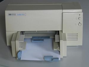 HP DeskJet 850C