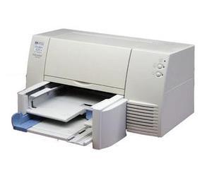 HP DeskJet 890CM