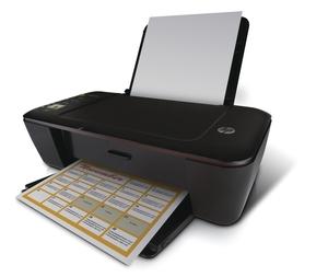HP Deskjet 3000
